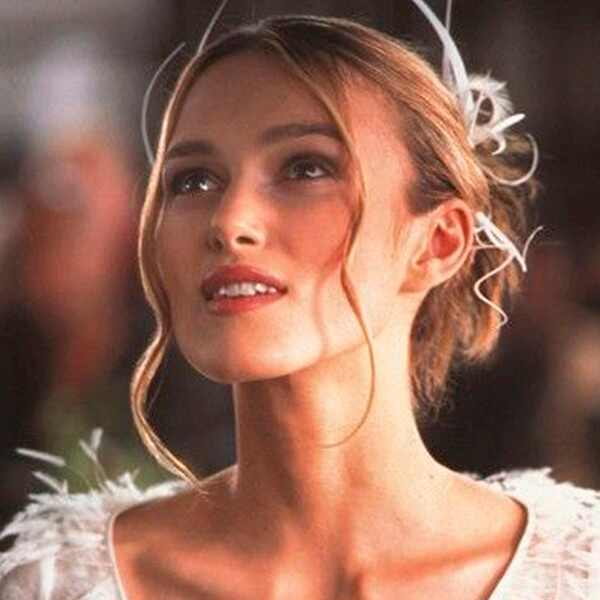 Keira Knightley, Love Actually
